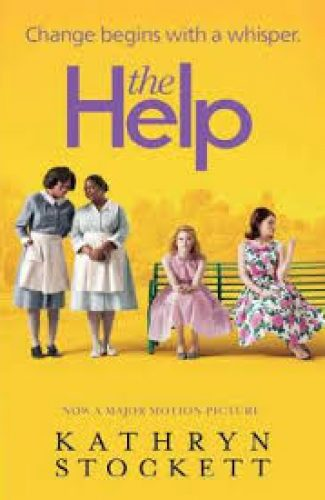 The Help- Kathryn Stockett