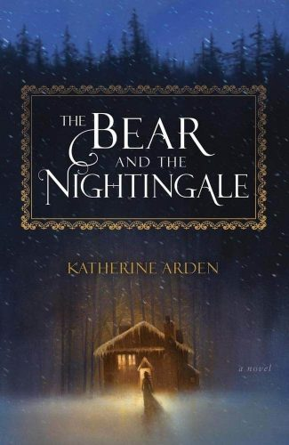 The Nightingale- Katherine Hannah