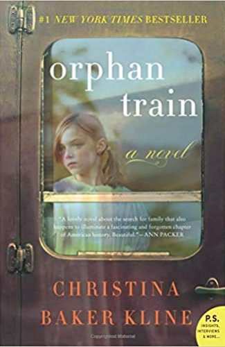 The Orphan Train- Christina Baker