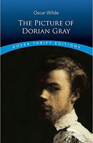 The Picture of Dorian Gray- Oscar Wild