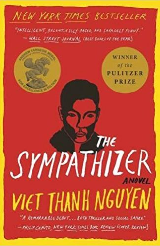 The Sympathizer- Viet Thanh Nguyen