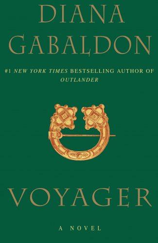 The Voyager- Diana Gabaldon