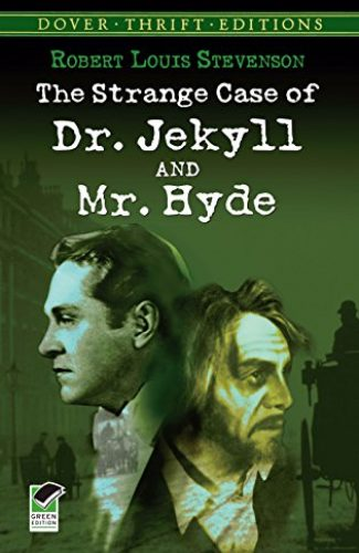 The strange case of Dr. Jekyll and Mr Hyde- Robert Louis Stevenson