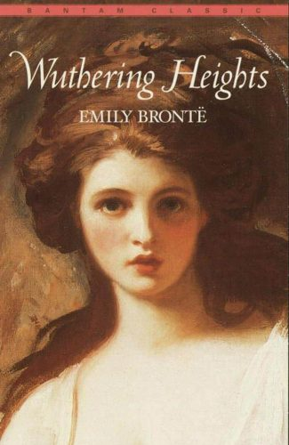 Withering Heights- Emily Brontë