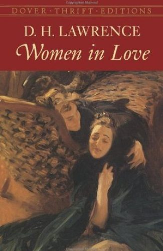 Women in love- DH Lawrence