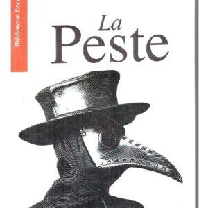 Lectura de: La peste de Albert Camus